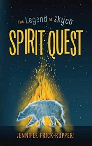the legend of skyco spirit quest